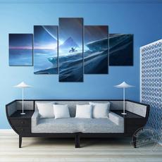 art print, Video Games, 5piece, Wall Art