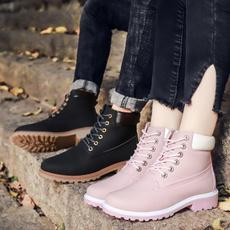pink, shoesboot, Woman, Shorts