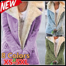 fur coat, Fleece, Plus Size, velvet