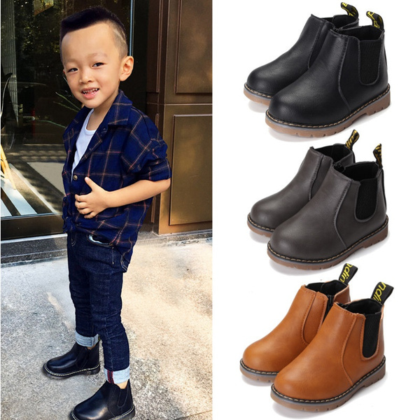 shoes for kids, Fashion, Winter, Winter Boot