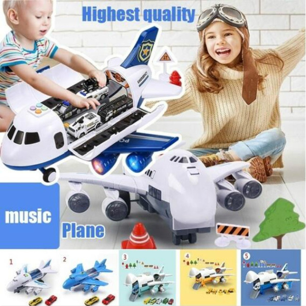 Toy, earlylearningtoy, airplanetoy, planemodel