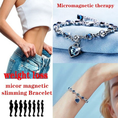Lady Bracelet, Blues, weightlossbracelet, Love
