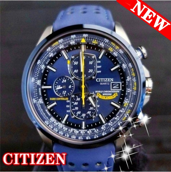 Chronograph, watchformen, citizenwatche, Angel