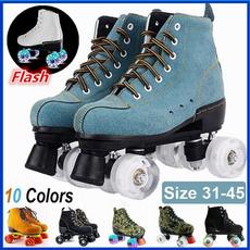 beginerskate, Outdoor, rollerskate, rollerskateforwoman