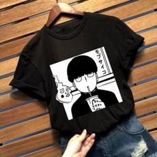 Fashion, Tops & T-Shirts, unisex, shigeokageyamatshirt