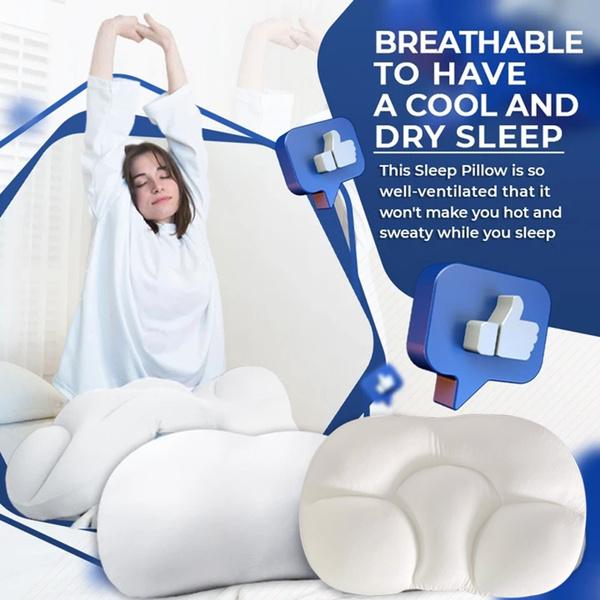 allroundsleeppillow, Pillows, sleeping, nursingpillow