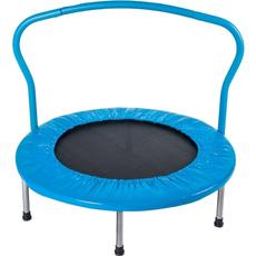 Mini, trampoline, roundtrampoline, Fitness