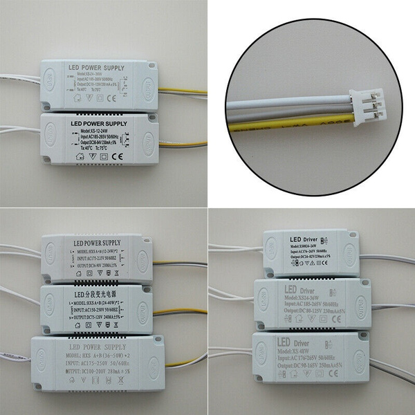 ceiling, led, powers, Supply