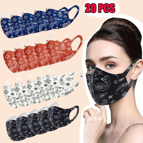 Fashion, blackmask, dustmask, Festival