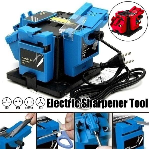Electric, electricknifesharpener, Tool, toolsformen