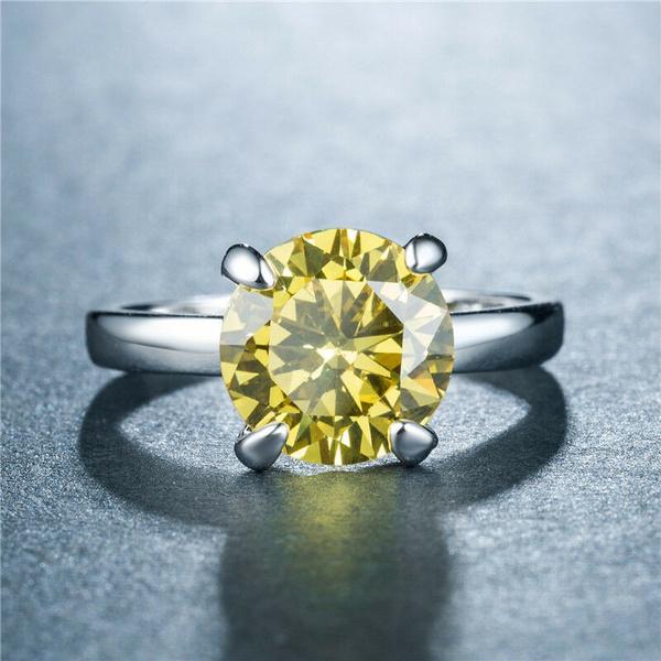 Elegant, Women's Fashion, Jewelry, citrine