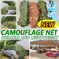 Outdoor, camping, carcover, Military