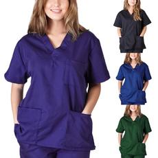 blouse, medicalclothe, Fashion, Scrubs