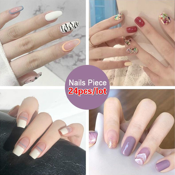 nail decoration, FRENCH, Beauty, Nail Art Accessories
