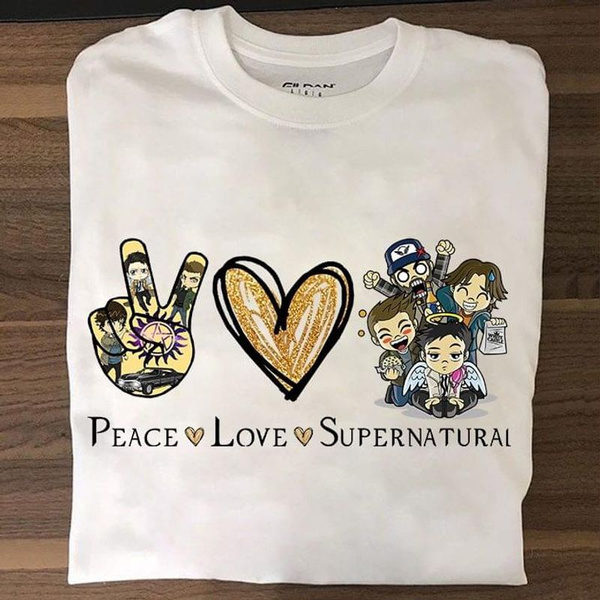 Fashion, Love, supernaturallovergift, fantasy