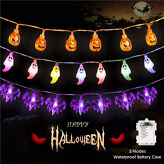 ghost, Halloween Decorations, Bat, Home Decor