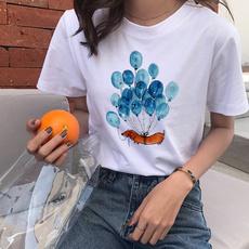 Summer, Fashion, cute, Balloon