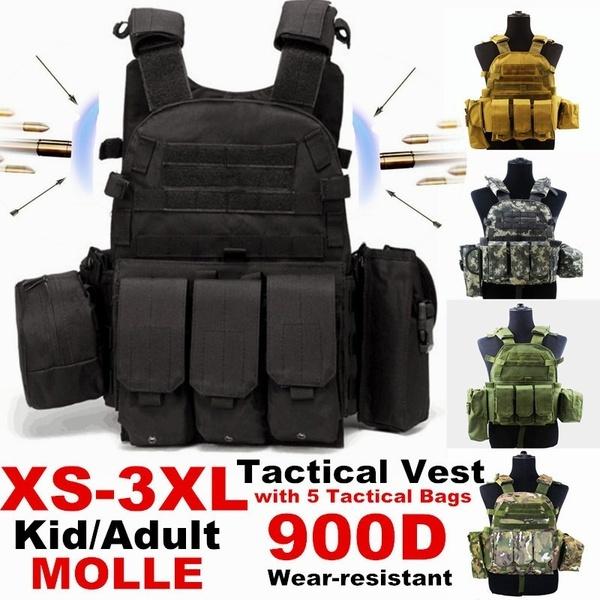 Vest, Outdoor, tacticalvest, airsofttacticalvest