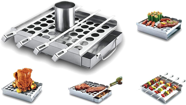 Box, roaster, Dishwasher, bbqaid