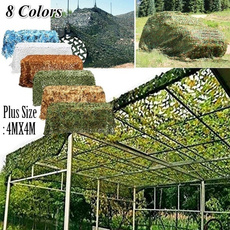 Outdoor, pergola, Hunting, carcover