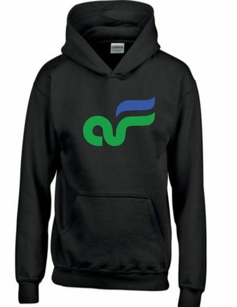 hooded, Shirt, Flo Rida, black