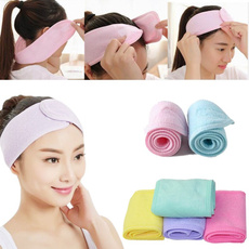 Shower, Clothing & Accessories, cutehairband, Beauty