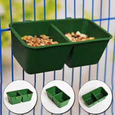 feedingsplashproofcup, parrotfoodwaterbowl, Cup, sandcupfeeding