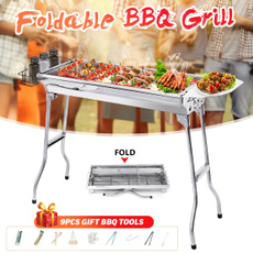 trolley, Grill, Kitchen & Dining, Stainless Steel