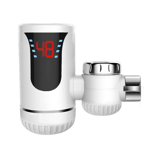 Kitchen, Faucets, heatingfaucet, Electric