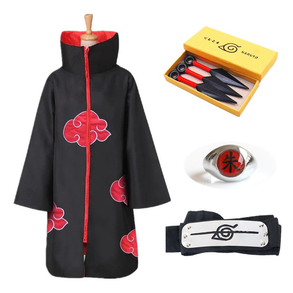 party, akatsuki, Cosplay, cape
