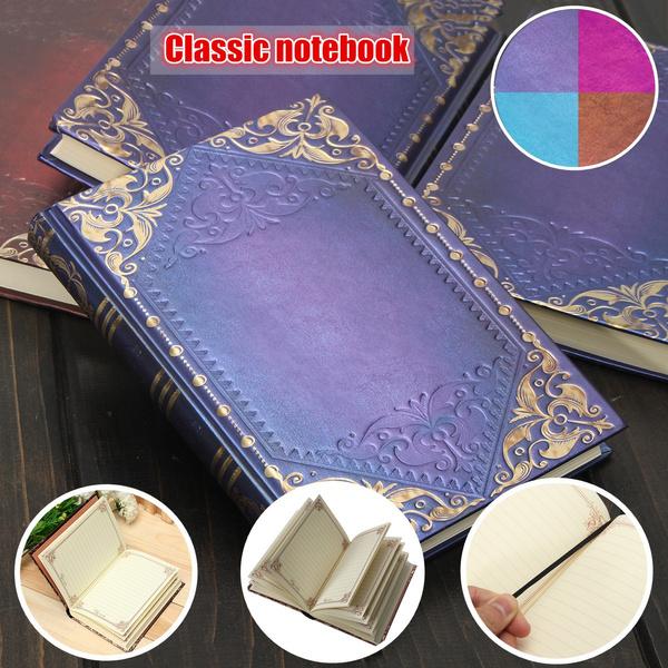 golden, handmadeleatherjournal, blankdiariesjournal, vintagenotebook