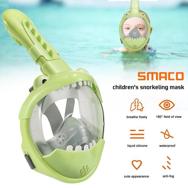antifoggoggle, divingmask, Silicone, Goggles