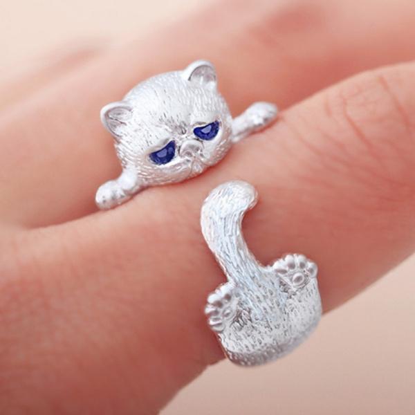 Sterling, cute, Fashion, 925 sterling silver