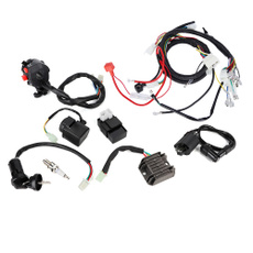 motorcycleaccessorie, electricwiringharnes, Bikes, Electric