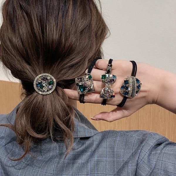hair, Rope, headdress, pigtail