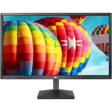 Lg, 215, black, Monitors