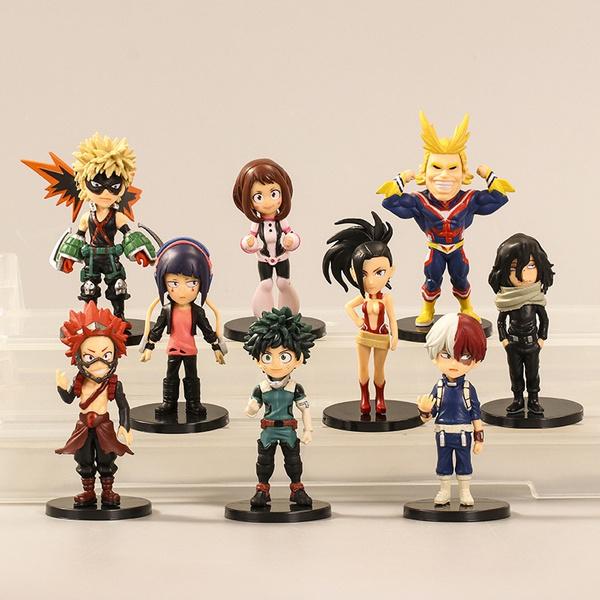 Collectibles, oneforall, animefigure, myheroacademiafigure