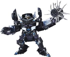 Series, Transformer, Toy, barricade