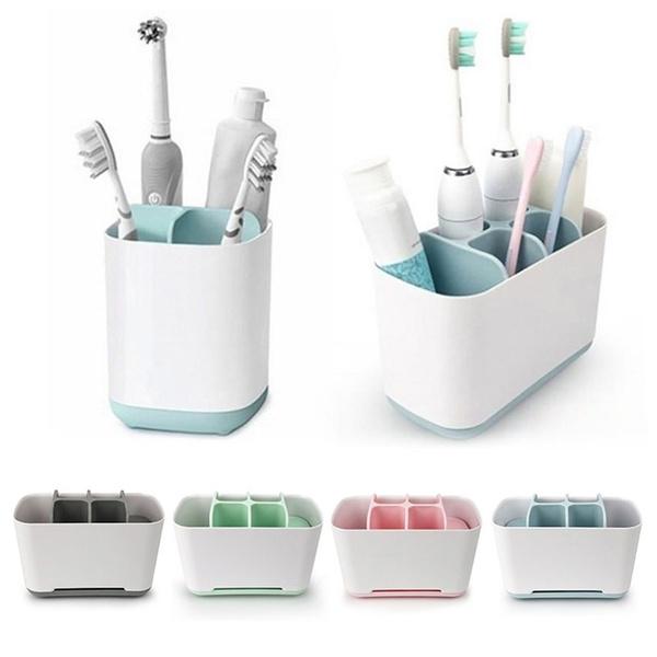 Storage Box, Bathroom, Bathroom Accessories, Beauty