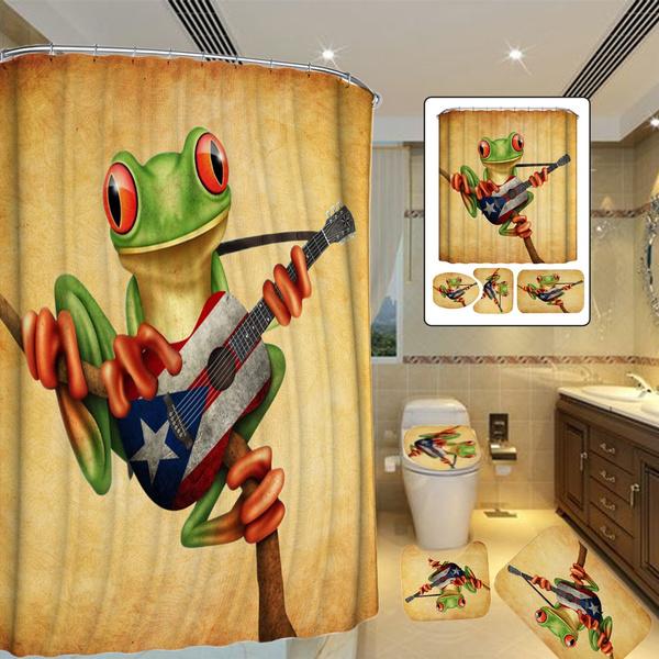Guitars, Bathroom, Bathroom Accessories, toiletrug