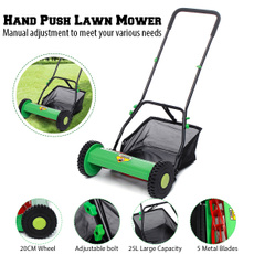 grasscuttermachine, grasscutter, Farm, lawnmower
