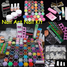 lights, Manicure Set, Beauty, Nail Polish