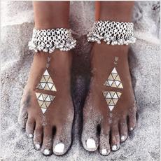 Tassels, Fashion, Jewelry, Chain