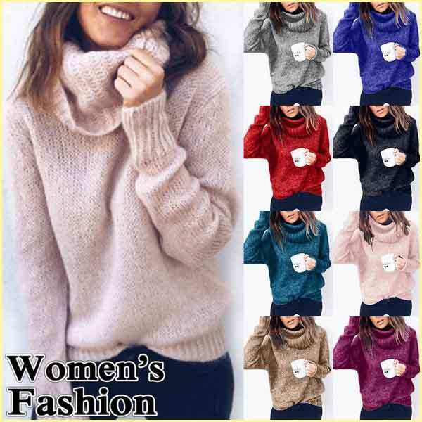 Plus Size, Winter, Sleeve, pullover sweater