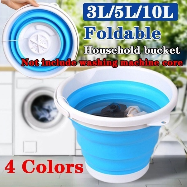 Foldable, Home Supplies, Cleaning Supplies, Mini