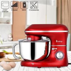 Steel, Kitchen, Kitchen & Dining, eggbeater