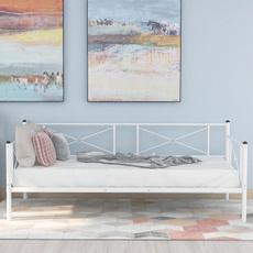 Steel, Home & Garden, Sofas, bedsmattresse