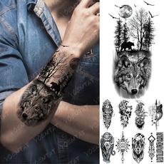 tattoo, waterprooftattoosticker, temporarytattoosticker, Waterproof