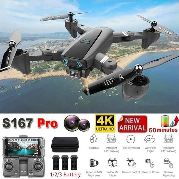 Quadcopter, s167drone, uavdrone, RC toys & Hobbie