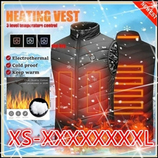 Vest, Outdoor, Winter, Hunting